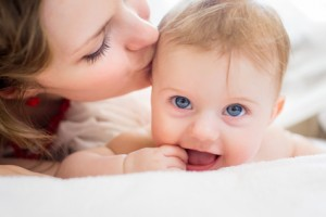 乳幼児期は注意が必要