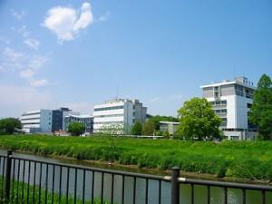 440px-Bunkyo_University_Koshigaya_Campus